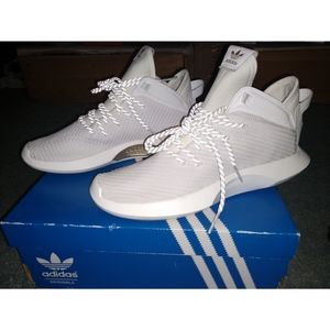 Adidas Crazy 1 Adv Pk sneakers new in box